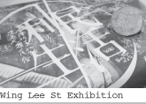 Wing Lee St Exhibition
